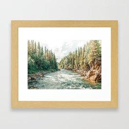 Zeel #photography #nature Framed Art Print