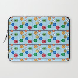 The joy of sewing Laptop Sleeve