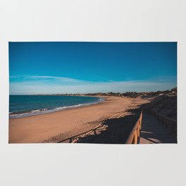 Rota Beach 2018 Rug
