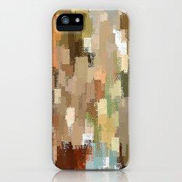 High Desert Living iPhone Case
