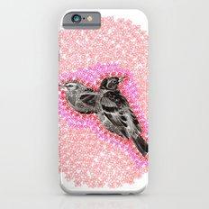 mother bird iPhone 6s Slim Case