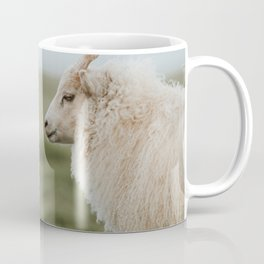 Sheeply in Love - Animal Photography from Iceland Coffee Mug
