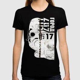City 17 T-shirt