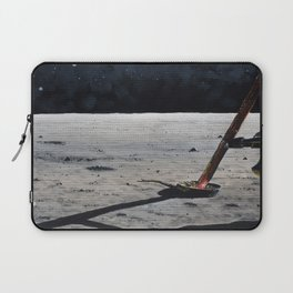 Magnificent desolation Laptop Sleeve
