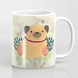 Pug the Pug Coffee Mug