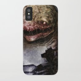 Was turtle iPhone Case