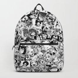 Ahegao Backpack