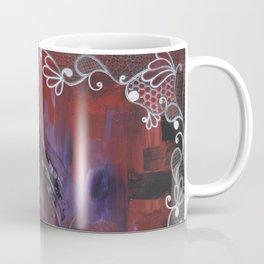 Black Velvet Coffee Mug