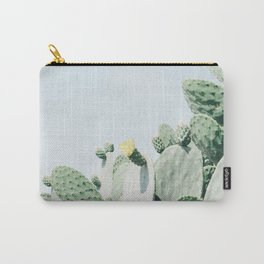 Cacti, Cactus print, Plant print, Trendy print Carry-All Pouch
