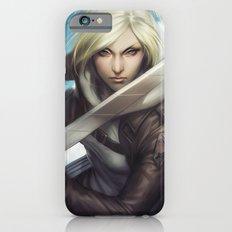 Annie Slim Case iPhone 6