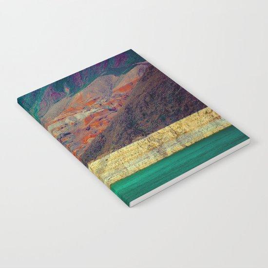 Hoover Notebook