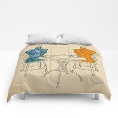 High Tea Comforters