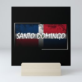Santo Domingo Mini Art Print