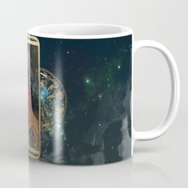 Zodiac : Leo Coffee Mug