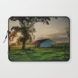 Old Shed Laptop Sleeve