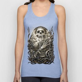 Winya No. 60 Unisex Tank Top