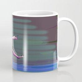Eek! Troll! Coffee Mug