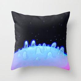 World Beast Throw Pillow