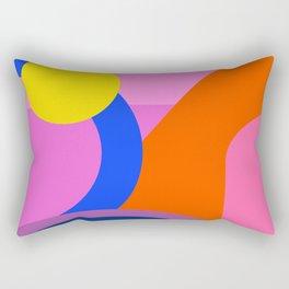 Shapes 72 Rectangular Pillow