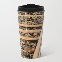 Go ahead! Travel Mug