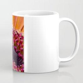 Orange Germini. Coffee Mug