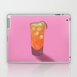 Gin and Tonic Laptop & iPad Skin