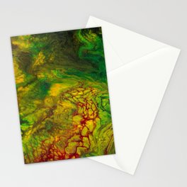 A Moment Forgotten Stationery Cards