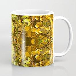 Encoded Core Coffee Mug
