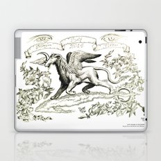 Ceballo Laptop & iPad Skin