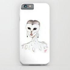 The Masquerade: The Owl Slim Case iPhone 6s