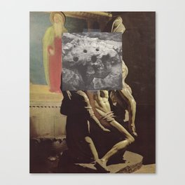 120. Canvas Print