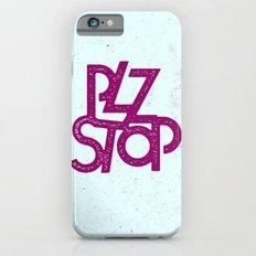 Plz Stop iPhone 6s Slim Case