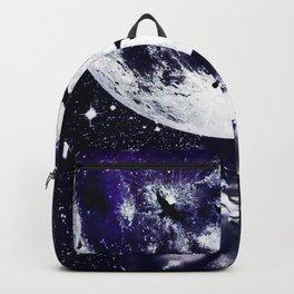 Mama Moon Backpack
