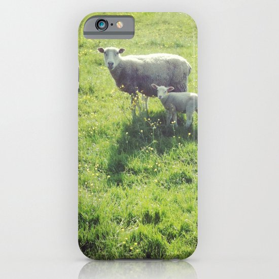 Ohsocute iPhone & iPod Case