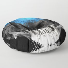 To The Core Collection: Estonia Floor Pillow