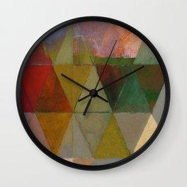 Regatta  Colorato Wall Clock