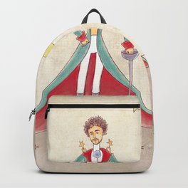 LE PETIT PRINCE Backpack