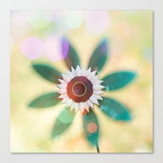 Whirly Canvas Print