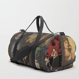 Talisman Duffle Bag