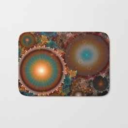 Conscious Light Bath Mat