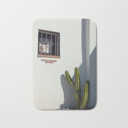 Cactus Wall Bath Mat