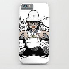 Lady Fresh. Slim Case iPhone 6s