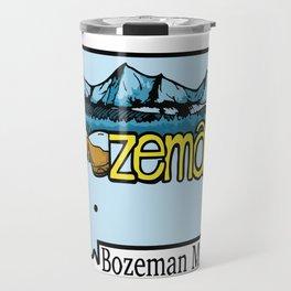 Boozeman Travel Mug