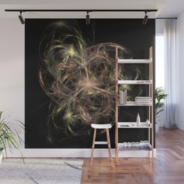 Forge of Stars Wall Mural