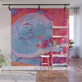 Popular Animals - Koala Wall Mural