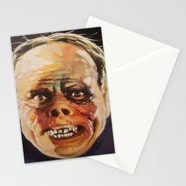 The Phantom Stationery Cards