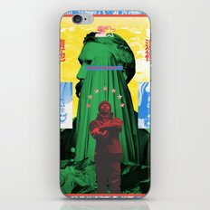 Death and Its Life At Fredericksburg iPhone & iPod Skin