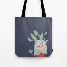 Invisible oppression Tote Bag