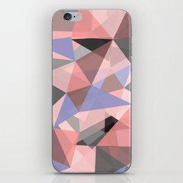 Geometric 1.8 iPhone Skin