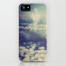 Clouds iPhone (5, 5s) Slim Case